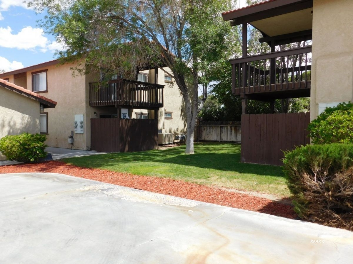 Photo for 1331 N El Prado #A DR, Ridgecrest, CA 93555 (MLS # 1956767)
