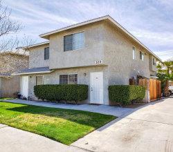 Photo of 533 W WARD AVE, Ridgecrest, CA 93555 (MLS # 1956932)