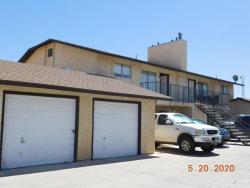 Photo of 817 Capehart #A CT, Ridgecrest, CA 93555 (MLS # 1957104)