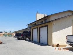 Photo of 825 Capehart #C CT, Ridgecrest, CA 93555 (MLS # 1957106)