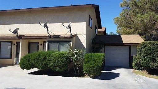 Photo for 1013 Alene #B AVE, Ridgecrest, CA 93555 (MLS # 1957214)