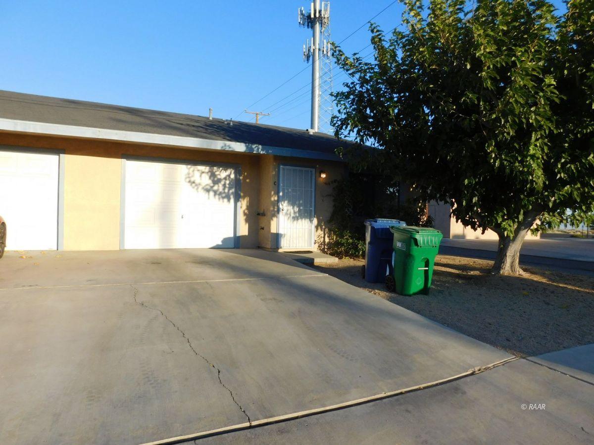 Photo for 700 W Atkins #C AVE, Ridgecrest, CA 93555 (MLS # 1957339)