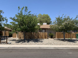 Photo of 840 Commercial AVE, Ridgecrest, CA 93555 (MLS # 1957526)