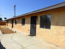 Tiny photo for 419 W Wilson, Ridgecrest, CA 93555 (MLS # 1957777)