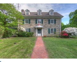 Photo of 201 Broughton Ln, Villanova, PA 19085 (MLS # 6981564)