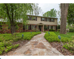 Photo of 2180 N Stoneridge Ln, Villanova, PA 19085 (MLS # 6983997)