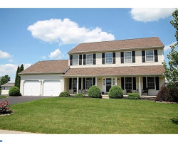 Photo of 35 Marble Ct, Collegeville, PA 19426 (MLS # 6995952)