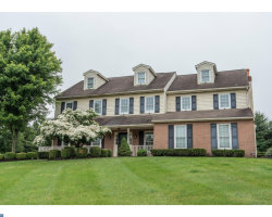 Photo of 1068 Hildebidle Dr, Collegeville, PA 19426 (MLS # 6998854)