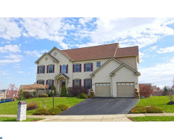 Photo of 1631 W Thistle Dr, Wyomissing, PA 19610 (MLS # 7001232)