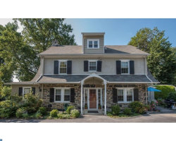 Photo of 519 S Narberth Ave, Merion Station, PA 19066 (MLS # 7045171)
