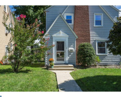 Photo of 533 W Springfield Rd, Springfield, PA 19064 (MLS # 7056407)