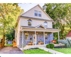 Photo of 218 E Park Rd, Havertown, PA 19083 (MLS # 7057792)