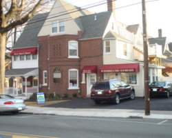 Photo of 200 South Ave, Media, PA 19063 (MLS # 7062606)