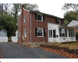 Photo of 825 Clarendon Rd, Drexel Hill, PA 19026 (MLS # 7067982)