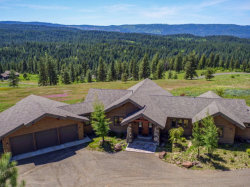 Photo of 3253 Elk Crest Court, New Meadows, ID 83654 (MLS # 524639)