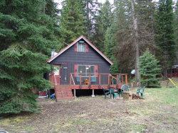 Photo of 19 Richards Creek Road, Cascade, ID 83611 (MLS # 525175)