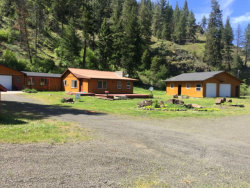Photo of 5365 Hwy 95, New Meadows, ID 83654 (MLS # 525197)