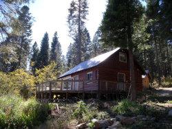 Photo of 1208 Fox Road, Cascade, ID 83611 (MLS # 525296)