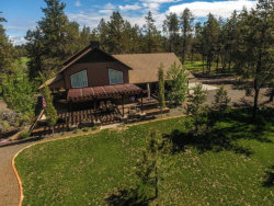 Photo of 13260 Rainbow Road, Donnelly, ID 83615 (MLS # 525456)