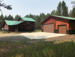 Photo of 13280 Rainbow Road, Donnelly, ID 83615 (MLS # 525461)