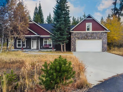 Photo of 11 Heron's Nest Court, Donnelly, ID 83615 (MLS # 525593)