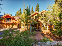 Photo of 149 Pinnacle Court, Tamarack, ID 83615 (MLS # 525690)