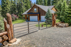 Photo of 2538 West Mountain Road, Donnelly, ID 83615 (MLS # 525702)