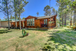 Photo of 155 Camas Lane, Donnelly, ID 83615 (MLS # 525704)