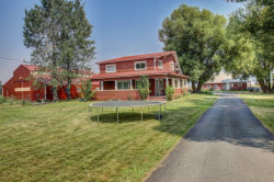 Photo of 13078 Hwy 55, Donnelly, ID 83615 (MLS # 525720)