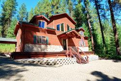 Photo of 3937 Hot Springs Road, New Meadows, ID 83654 (MLS # 525821)