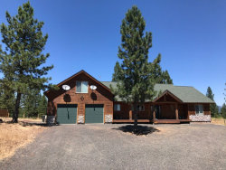 Photo of 2785 Skyline Drive, New Meadows, ID 83654 (MLS # 525885)