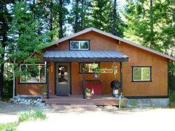 Photo of 504 West Mountain Road, Cascade, ID 83611 (MLS # 525953)