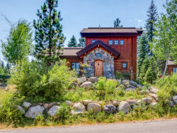 Photo of 81 Clearwater Court, Tamarack, ID 83615 (MLS # 525955)