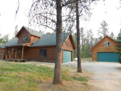 Photo of 28 Coho Lane, Donnelly, ID 83615 (MLS # 525964)