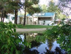 Photo of 2 C Street, Cascade, ID 83611 (MLS # 526024)
