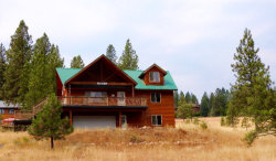 Photo of 3877 Hot Springs Road, New Meadows, ID 83654 (MLS # 526080)