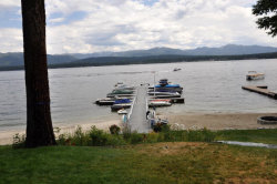 Photo of 1552 Warren Wagon Road, Unit 8, McCall, ID 83638 (MLS # 526114)