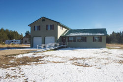 Photo of 139 Loomis Lane, Donnelly, ID 83615 (MLS # 526222)