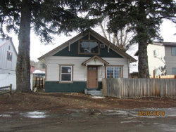 Photo of 209 Front Street, Cascade, ID 83611 (MLS # 526608)
