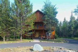 Photo of 183 Lake Trail Drive, Donnelly, ID 83615 (MLS # 526778)