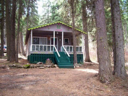 Photo of 669 West Mountain Road, Cascade, ID 83611 (MLS # 526895)