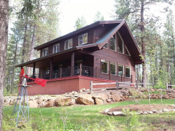 Photo of 3675 Meadow Court, New Meadows, ID 83654 (MLS # 526918)