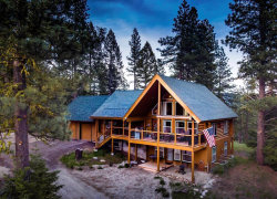 Photo of 1650 Crown Point Parkway, Cascade, ID 83611 (MLS # 527018)