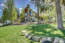 Photo of 3947 Valley View Drive, New Meadows, ID 83654 (MLS # 527074)