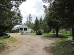 Photo of 68 Newell Drive, Cascade, ID 83611 (MLS # 527119)