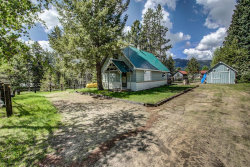 Photo of 13025 Dawn Drive, Donnelly, ID 83615 (MLS # 527177)