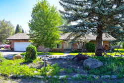 Photo of 215 Miller Avenue, New Meadows, ID 83654 (MLS # 527216)
