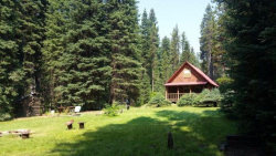 Photo of 16 AC Warm Lake Road, Cascade, ID 83611 (MLS # 527258)