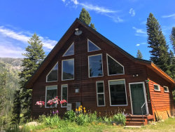 Photo of 1700 Johnson Creek Road, Cascade, ID 83611 (MLS # 527470)