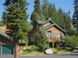 Photo of 965 Cottage Court, McCall, ID 83638 (MLS # 527546)